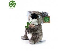 ECO-FRIENDLY plyšáci - Koala sedící, 15 cm