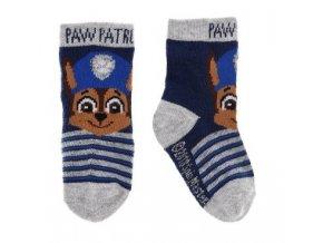 Ponožky pro miminko Tlapková patrola