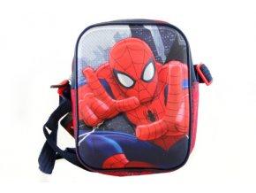 Dětská taška přes rameno 3D Spiderman