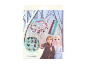 Dětská sada výroba náramků Frozen 2