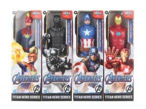 Avengers figurka Titan hero, 30 cm