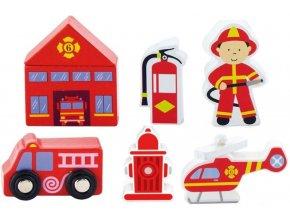 m prislusenstvi vlackodrahy hasici 106300