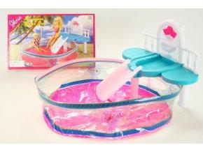 Glorie Bazén pro Barbie