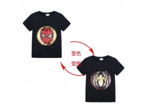 1 Childrens Boys T Shirt Baby Cotton Clothing Summer T shirt Kids Cartoon Change pattern Top Tee
