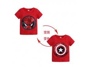 20 Childrens Boys T Shirt Baby Cotton Clothing Summer T shirt Kids Cartoon Change pattern Top Tee