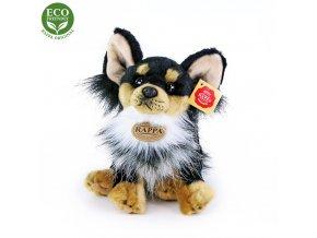 ECO-FRIENDLY plyšáci - Pes Čivava sedící, 24 cm