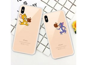 5 Soft Silicone TPU Cool Pattern Phone Case For iPhone XS MAx Xs Xr X 8 7 (1)