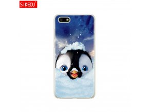 47 case Honor 7A 7a Prime Case 5 45 inch Soft Tpu Phone cover for Huawei Honor