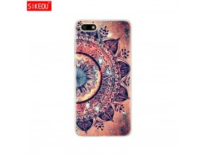 35 case Honor 7A 7a Prime Case 5 45 inch Soft Tpu Phone cover for Huawei Honor