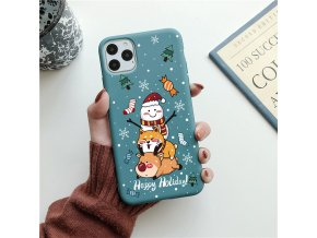 21 Cool Cute Dog Phone Case For iPhone 6 7 8 Plus X XR XS 11Pro Max