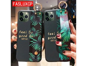 or i phone 11 case fashion flower phone main 2