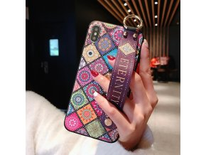 M or i phone 11 case fashion flower phone variants 5