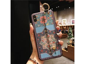 J or i phone 11 case fashion flower phone variants 3