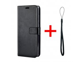 1 lip leather case on for xiaomi redmi 7 a variants 0