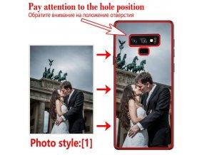 Photo Style 1 urchen custom case for samsung galaxy s variants 0