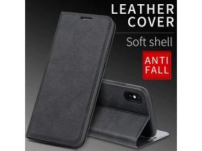 black lip wallet case for xiaomi 10 8 cc 9 pro variants 0
