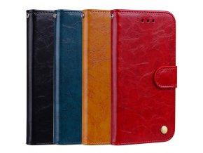 uxury wallet case for xiaomi redmi note description 0