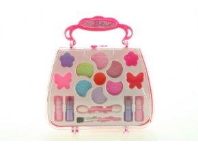 Dětský kufřík s make-upem