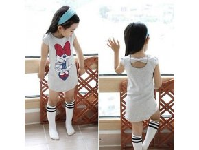 3 4 5 6 7 8 Years Kids Baby Girls Clothes Spring Summer Cute Cartoon Minnie 27