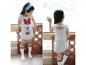 3 4 5 6 7 8 Years Kids Baby Girls Clothes Spring Summer Cute Cartoon Minnie 27