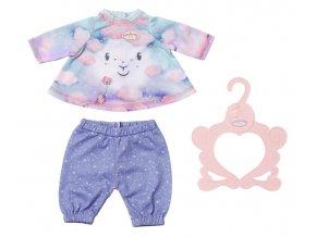 Baby Annabell pyžamo Sladké sny, pro Baby Born 43 cm