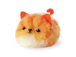 Dětský kreativní set - výroba Fluffables Pumpkin
