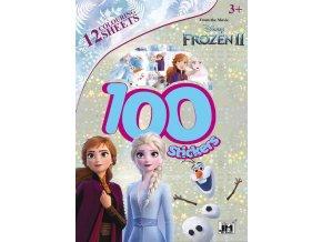Dětské samolepky Frozen 2