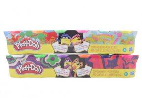 Modelína Play-Doh, 6 kelímků