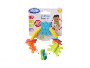 Playgro - Kousací chrastítko pro miminka