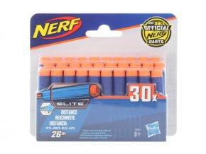 Nerf Nstrike šipky 30 ks