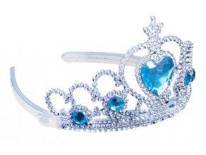 Korunka Princezna Ledové království