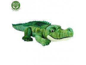 ECO-FRIENDLY plyšáci - Krokodýl, 45 cm
