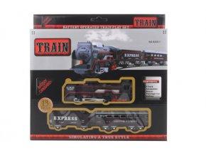 Sada vláčků Train Century Express