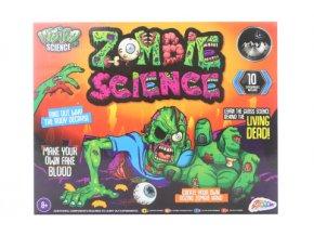 Dětská sada Zombie věda