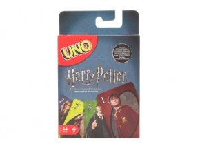 Rodinná karetní hra Uno, Harry Potter