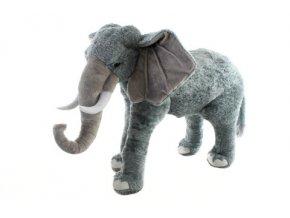 Plyšák Slon, 75 cm