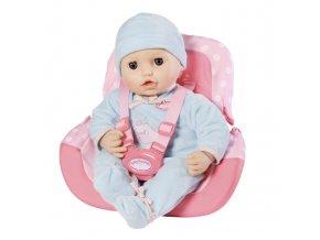 Baby Annabell Autosedačka