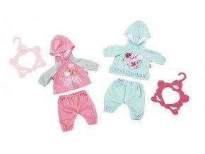 Baby Annabell oblečení na miminko 2 druhy