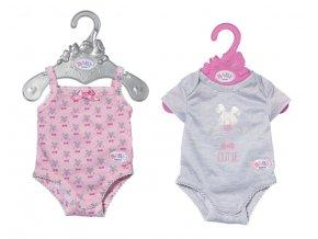 Baby born Body dvě varianty