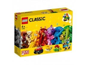 LEGO Základní sada kostek