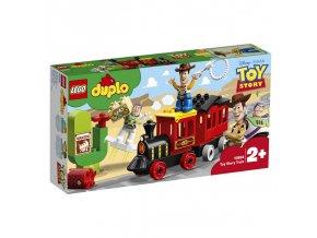Lego Duplo Vlak z příběhu hraček