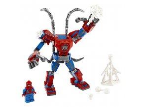 LEGO SPIDERMAN Robot