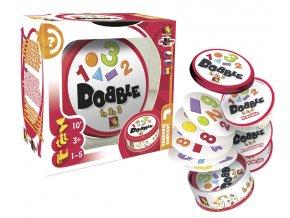 Dětská hra Dobble 1-2-3