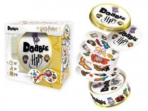 Dětská hra Dobble Harry Potter