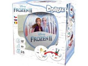 Dětská hra Dobble Frozen 2