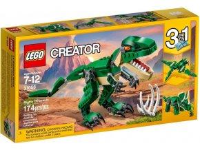 Úžasný dinosaurus 1