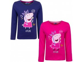th1249 long sleeve tops for children disney licenses wholesale 0202