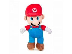 Plyšový Mario 25 cm