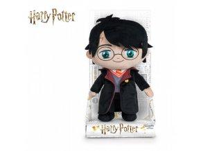 Plyšový Harry Potter v dárkovém boxu 20 cm
