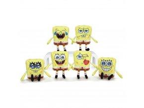 Spongebob plyšáci 20 cm